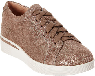 Gentle Souls Haddie Leather Sneaker