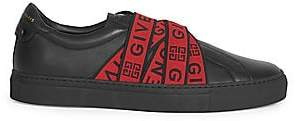 Givenchy Men's Urban Street Leather Low Top Sneakers