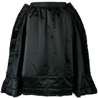 Comme des Garcons full oversized skirt