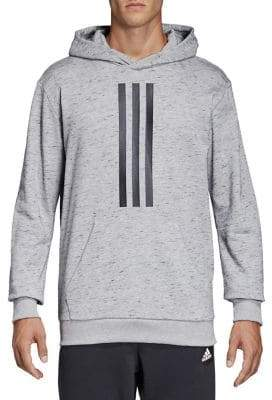 adidas ID Heavy French Terry Hoodie