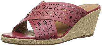 Lucky Brand Women's Keela Wedge Sandal