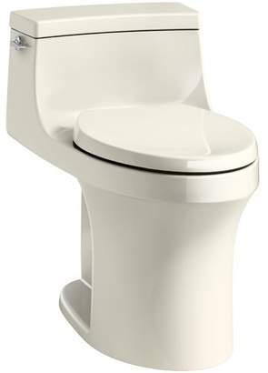 Kohler San Souci Souci Comfort Height 1.28 GPF Elongated One-Piece Toilet
