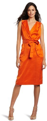 Anne Klein Collection Women's Sleeveless Dress