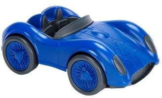 Green Toys Racing Car (Blue)