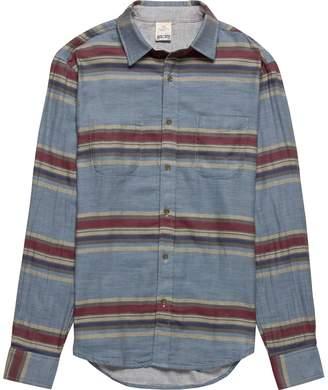 Faherty Reversible Vintage Woven Belmar Shirt - Men's