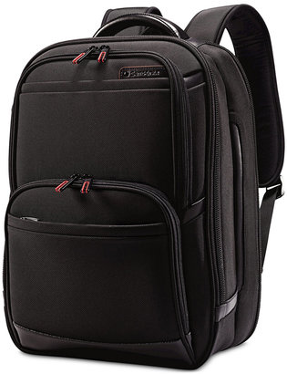Samsonite Pro 4 DLX Urban Laptop Backpack $320 thestylecure.com
