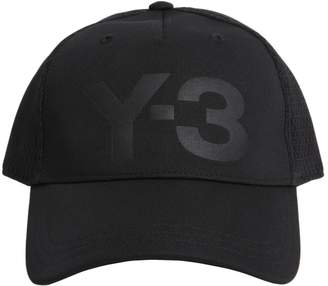 Y-3 Trucker Baseball Cap