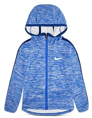 Nike Boys' Elite Therma Full Zip Hoodie - Little Kid
