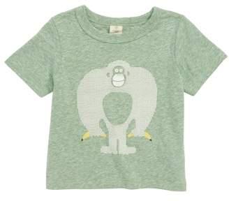 Tucker + Tate Block Print T-Shirt