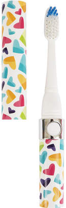 Love Hearts Sonic Chic URBAN Electric Toothbrush - Lovehearts