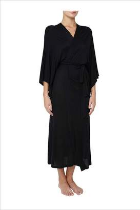 Eberjey Long Kimono Robe