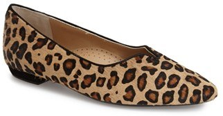 VANELi 'Ganet' Pointy Toe Flat (Women) $139.95 thestylecure.com