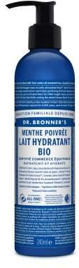 Dr. Bronner's Pepper Mint Hydrating Milk 240ml