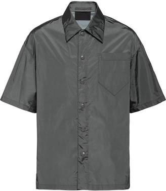 Prada short sleeved shirt