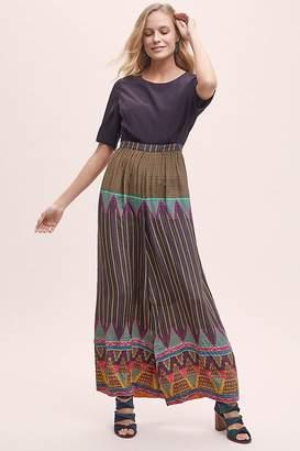 20ab27a1696 Tanvi Kedia Erza Printed Wide-Leg Jumpsuit