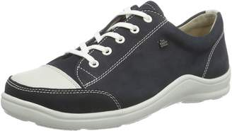 Finn Comfort Womens Soho Nubuck Shoes 39 EU