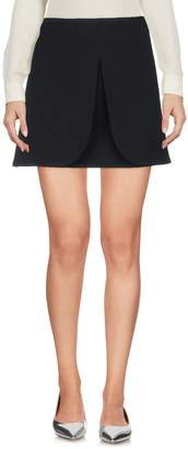 Paco Rabanne Mini skirts - Item 35366795