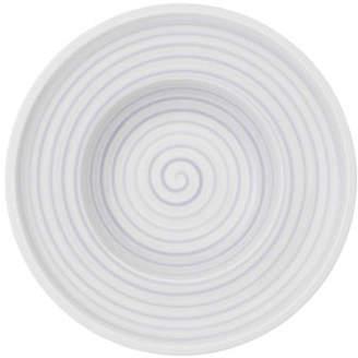 Villeroy & Boch Artesano Nature Swirl Porcelain Rim Soup Bowl