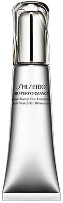 Shiseido Bio-Performance Glow Revival Eye Treatment, 0.51 oz.