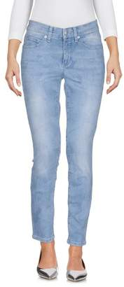 Cambio Denim trousers