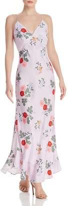 Keepsake Pretty One Slip Dress