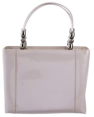 Christian Dior Large Malice Tote