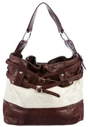 Rebecca Minkoff Leather Devote Hobo