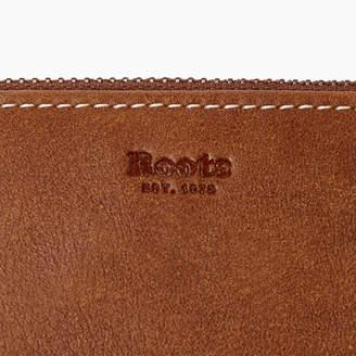 Roots Slim Wallet