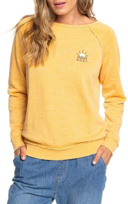 Roxy Pacific Highway Sweatshirt