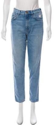 MiH Jeans Mimi High-Rise Jean