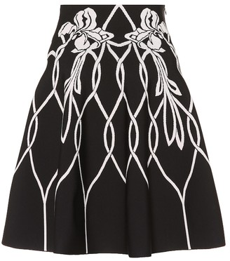 6bcacb2fb068 Alexander McQueen Skirts - ShopStyle