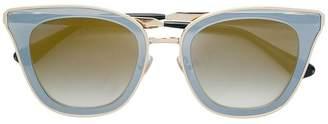 Jimmy Choo Eyewear Lory 49 sunglasses