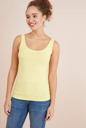 f5161e1b787 Womens Bright Yellow Tops - ShopStyle UK