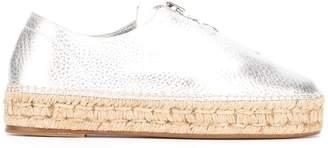 Alexander Wang Devon espadrille sneakers