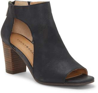 Lucky Brand Udine Shield Sandal