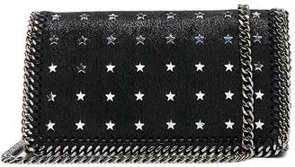 Stella McCartney Falabella Star Print Clutch $1,100 thestylecure.com