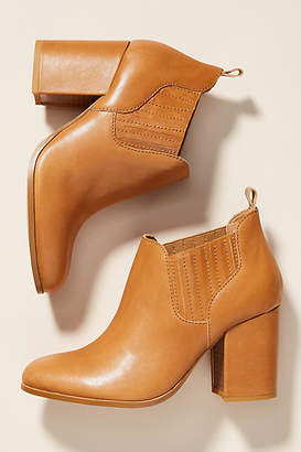 Kelsi Dagger Brooklyn High Leather Boots