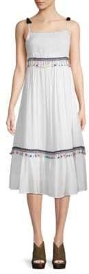 Raga Coconut Midi Dress
