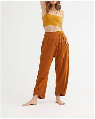 Free People Breezin By Jogger