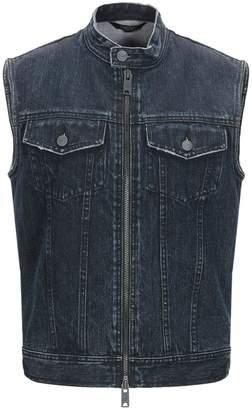 DKNY Denim outerwear - Item 42707861XE
