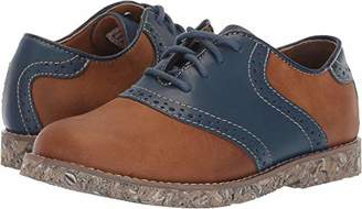 Florsheim Kids Boys' Kennett Jr II Oxford
