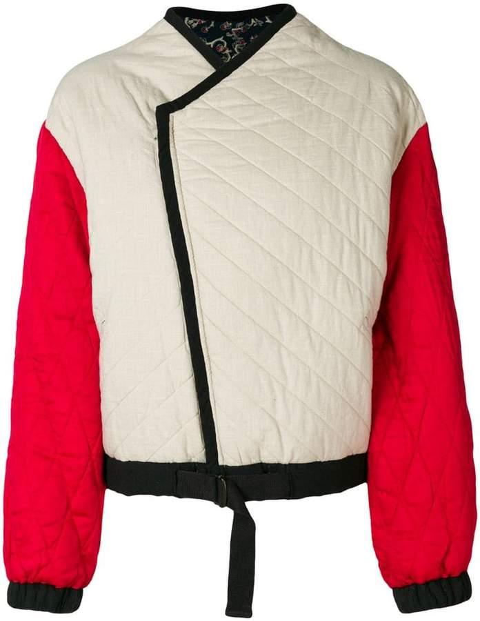 Hanae jacket