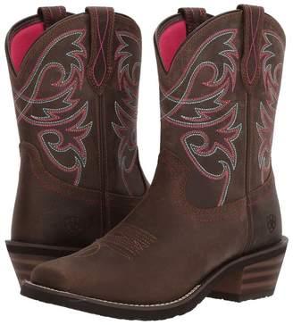 Ariat Riata II Cowboy Boots