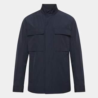 Theory Long Field Jacket