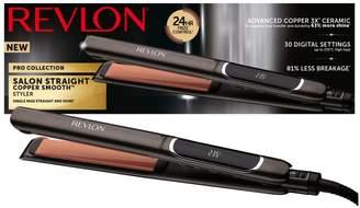 Revlon Salon Straight Copper SmoothTM Styler