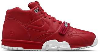 Nike Trainer 1 Fragment Design Gym Red