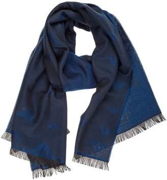 38e08c1c1eeb0 Blue Scarfs And Hat Men - ShopStyle Canada