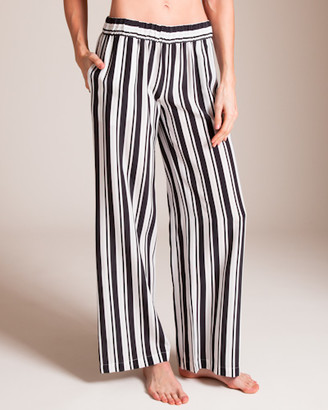 Marie France Van Damme Flare Pant