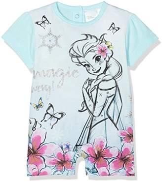 Disney Baby Girls' 45394/AZ Romper