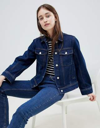 Wood Wood Alia Denim Jacket